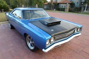Plymouth : Road Runner FREE SHIPPING!