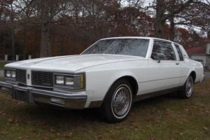 Oldsmobile : Other Royale Brougham Coupe 2-Door