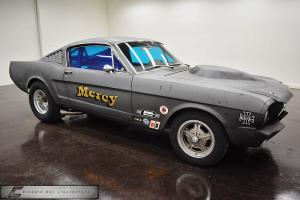 Ford : Mustang Prostreet