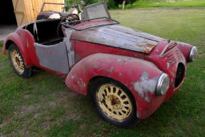 Triumph : Other ROADSTER Photo