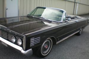 Mercury : Other Parklane Convertible
