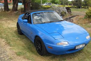 Mazda MX5 1990 Collectable Great FUN
