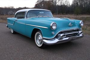 Oldsmobile : Eighty-Eight 2 DOOR HARDTOP