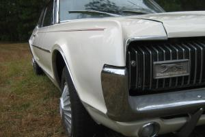 Mercury : Cougar See other auction 1971 Mustang Fastback for $3995