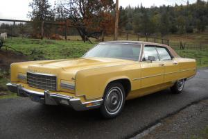 Lincoln : Continental towncar