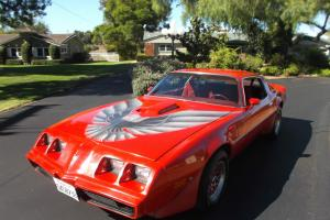 Pontiac : Firebird Trans Am Coupe 2-Door