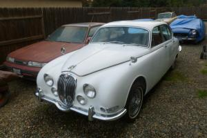 Jaguar : Other MKII 3.8S