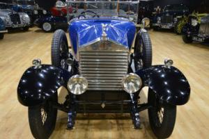 1923 Rolls Royce 20hp Tourer by Charlesworth.