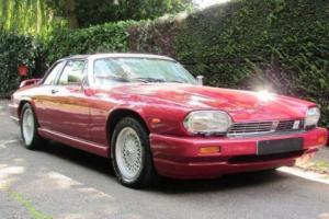 Jaguar XJS CABRIOLET TWR Photo