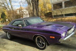 Dodge : Challenger 1EXC.CAR!