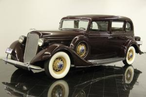 Lincoln : Other Limousine
