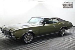 Oldsmobile : 442 FOR A QUICK SALE!