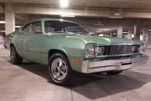 Plymouth : Duster Base Coupe 2-Door