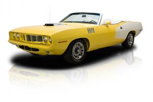 Plymouth : Other 'Cuda