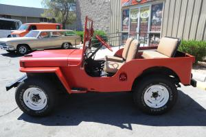 Jeep : Other Newer Paint, Seats, Tires, Battery, Shocks, etc.