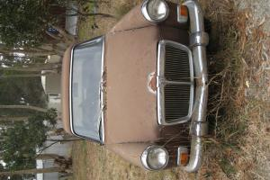 M G Magnette in Bacchus Marsh, VIC Photo