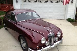 Jaguar : Other MK II