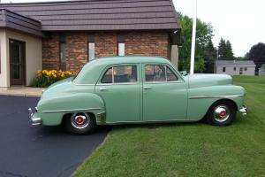 Plymouth : Other Special Deluxe - P20 - Rare