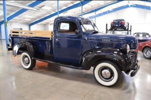 Dodge : Other Pickups WD-15