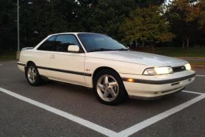 Mazda : MX-6 GT Coupe 2-Door