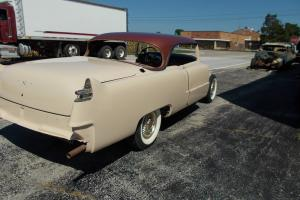 Cadillac : Other Series 62 Coupe deVille 2dr hardtop