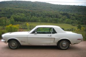 Ford : Mustang nice