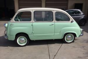 Fiat : Other Multipla