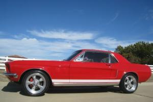 Ford : Mustang 289 Auto