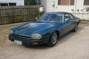 Jaguar XJS BIG Block Chev in Croydon, VIC