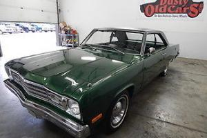Plymouth : Other 318 V8 Runs & Drives Great Very Good In & Out