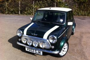2000 Rover Mini Cooper Sport 1.3  Photo