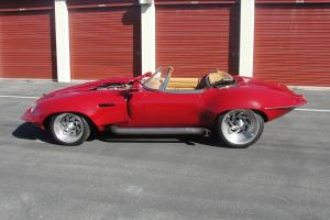 Other Makes : Jaguar XKE Photo