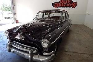 Oldsmobile : Eighty-Eight NiceRestoRunsDriveGreatBodyInteriorCleanDriveNow