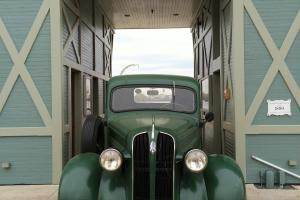 Plymouth : Other 2 door pick up