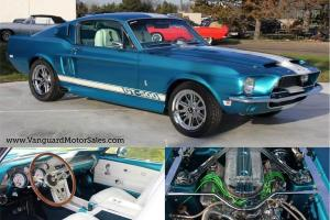 Ford : Mustang uring S Code