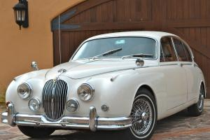Jaguar : Other MKII 3.8L Photo