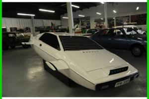 Lotus : Esprit Photo