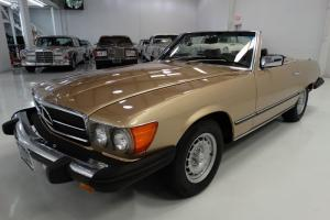 Mercedes-Benz : SL-Class CALIFORNAI CAR! ONLY 59,577 MILES!