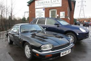 1996 Jaguar XJS 4.0 Celebration AJ16 Engined, Immaculate Low Mileage