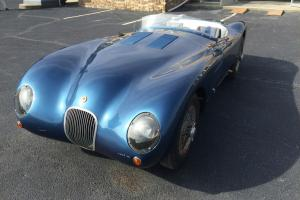 Jaguar : Other 2 DOOR Photo