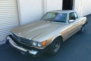 Mercedes-Benz : Other 2dr Coupe 38