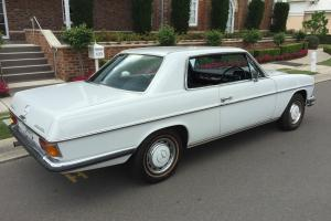 Mercedes Benz 250CE ONE OF A Kind 59000MILES Suit 280SE 250SE 300SE Buyers in Sydney, NSW