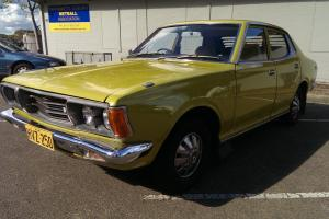 Datsun 180B 1976 Auto 78 000KMS Original Condition in Auburn, NSW