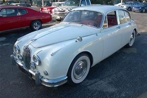 Jaguar : Other HANDYMAN'S SPECIAL - ENGINE RUNS GREAT!!!! JUST SO Photo