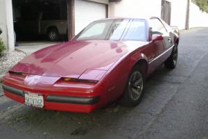 Pontiac : Firebird Base Coupe 2-Door