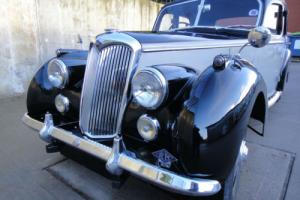 Riley 1.5 LITRE RME -45k miles from new
