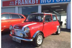 Rover MINI RACG FLAME CHECKMATE