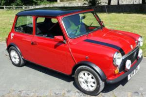 Rover MINI CABRIO/ ITALIAN JOB Photo