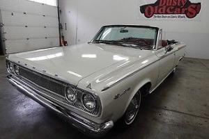 Dodge : Coronet 318V8 Excel Cond No Rust Fully Restored