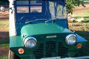 Relisted 1966 Leyland Moke Fully Restored in Wasleys, SA